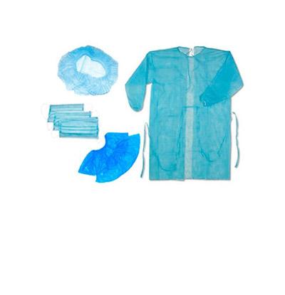 Одноразовая одежда