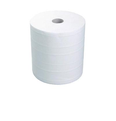Полотенца бумажные рулонные