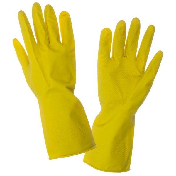 перчатки лотос