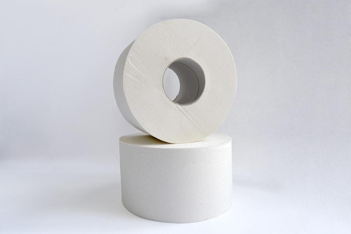 туалетная бумага Focus