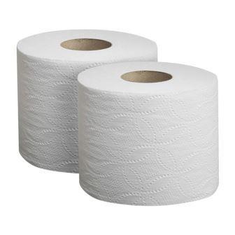 Бытовая туалетная бумага